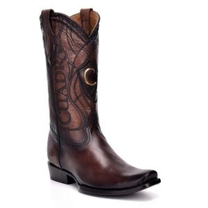 NIB Cuadra Western Boots Men 7.5, Women 9, 1J1NRS